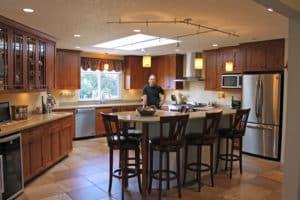John Moulton - New Mexico Kitchen & Bathroom Designer